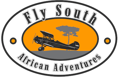 Fly South - African Adventures